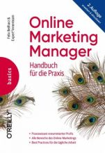 Online Marketing Manager (eBook, ePUB)